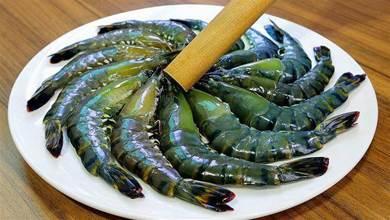 蝦頭究竟能不能吃?是「黃」還是「屎」,很多人不懂,看完長知識
