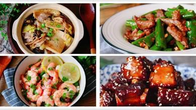 週末家宴,大口吃肉才過癮,推薦8道硬菜,好吃又好做,人人誇