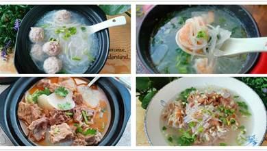 冬吃蘿蔔賽人參,分享8道超好吃蘿蔔做法,健胃消食助消化