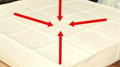 買豆腐時,聰明人見到這4種豆腐,轉身就走,老闆自己從來都不吃