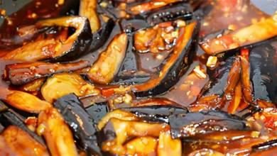 做魚香菜時,牢記萬能魚香汁「12111」,酸甜開胃,一次成功