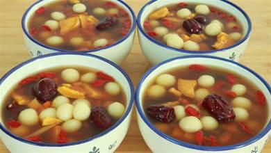 天冷手腳冰涼要多喝這碗湯,驅寒暖身,補氣補血,喝一碗從頭暖到腳