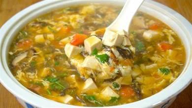 天冷了,老人孩子要多喝這道湯,清淡鮮香又營養,越喝越暖和