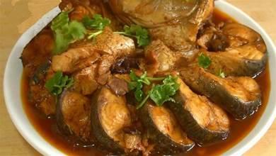 年夜飯吃魚,不煎不蒸,不放一滴油,出鍋全家搶著吃