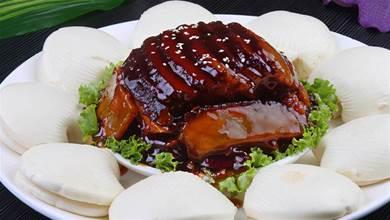 十幾種扣肉做法,讓你吃遍所有風味,好吃不膩,上桌有面