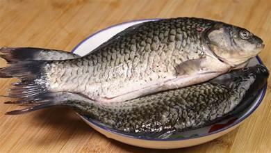 不管解凍什麼魚,用水泡就「廢」了,記住2點,吃著跟活魚一樣鮮
