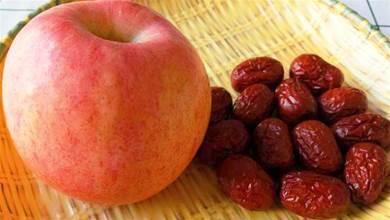 蘋果和紅棗放在一起煮,沒想到這麼厲害,很多人都不懂,長見識了