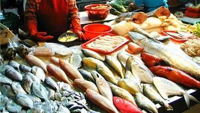 懂行人買魚,專挑這6種,都是純野生,目前無法人工養殖,放心吃