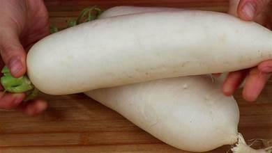 住樓房保存蘿蔔太簡單,不放冰箱不土埋,教你一招,吃一冬都新鮮