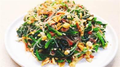 過年飯桌上最受歡迎6道涼拌菜,清脆爽口,開胃解膩,做法簡單好吃