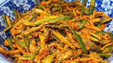 婆婆教我祖傳醃蘿蔔配方,不用水不用油,又脆又香,吃了還想吃