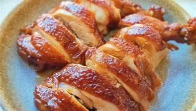 過年雞肉這樣做太好吃了!不用烤箱,不油炸,做法超簡單,鮮美又多汁