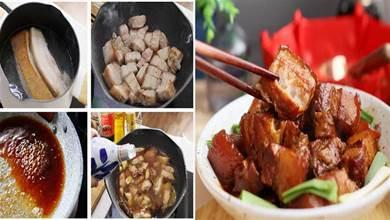 年夜飯用的6道「大菜」,提前做好,上桌前加熱,越熱越香,省事