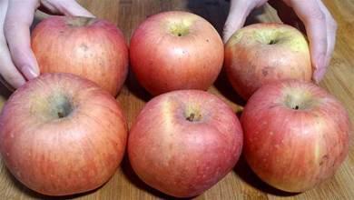 常吃蘋果的留意了,我也是今天才知道,以後不會再亂吃了,漲知識