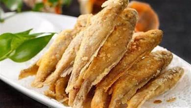 不管炸什麼魚,萬萬別直接下鍋!牢記這點,魚骨酥脆且鮮美,超香