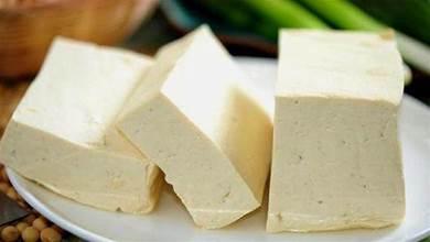 保存豆腐最忌放冰箱!從奶奶那裡偷學的絕招,放10天依舊新鮮不酸