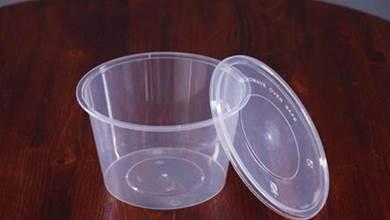 圓形外賣盒別急著扔,剪一個洞放廚房,賺大了,看完趕緊回家找找!