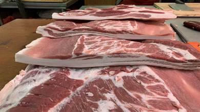豬肉是前腿肉好還是後腿肉好?原來很多人都買錯了,快告訴家人