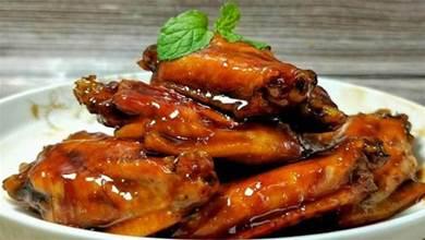 可樂雞翅很多人第一步就錯了,大廚教你正確做法,雞翅滑嫩又入味