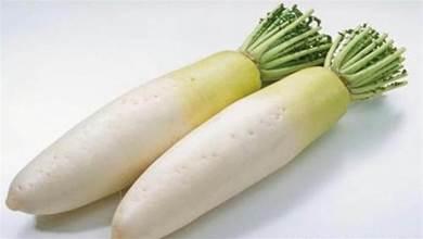 醃白蘿蔔,用鹽殺水大錯特錯,教你一招,蘿蔔又香又脆不回軟