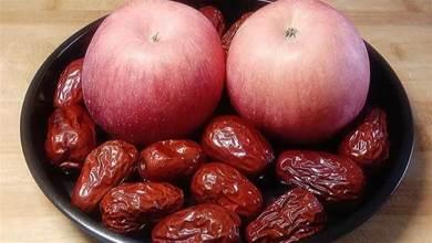 90歲的老中醫經常用蘋果和紅棗這樣吃,睡眠好,精神足,身體棒