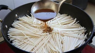 麵條不要水煮,換種新做法,比水煮好吃比炒簡單,我家一周吃6次