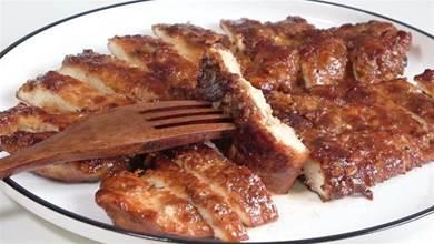 雞胸肉別再水煮了,試試這樣做,出鍋香氣四溢,吃著真解饞