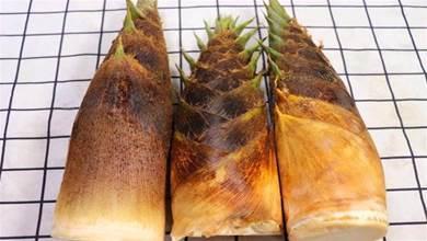 買竹筍時,挑粗的好還是長的好?老菜農:別弄錯了,難吃又浪費錢