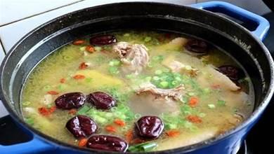 燉雞湯要不要焯水?教你正確做法,雞湯鮮嫩好喝無腥味,超簡單